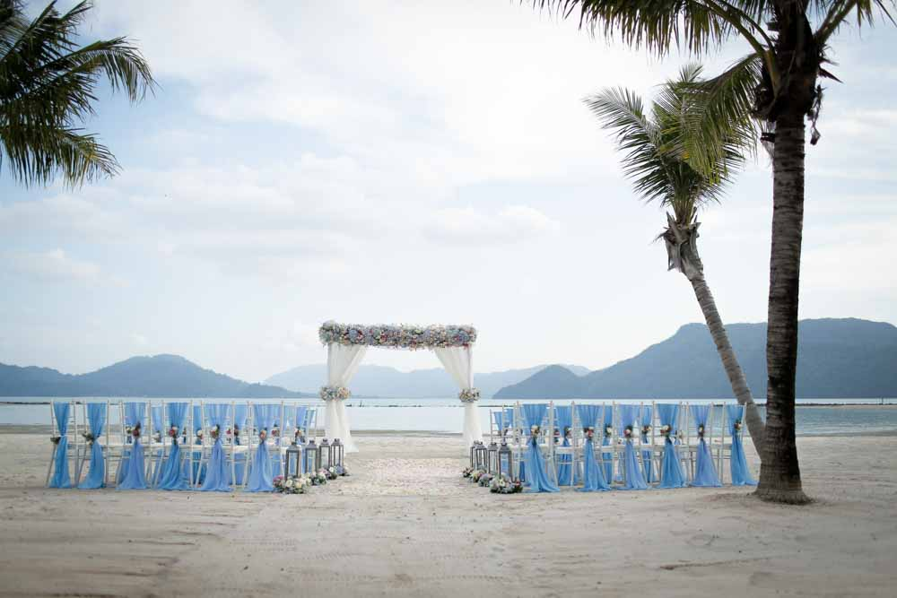 The St. Regis Langkawi Tie the Knot in Natural Splendor  (50 pax)-1