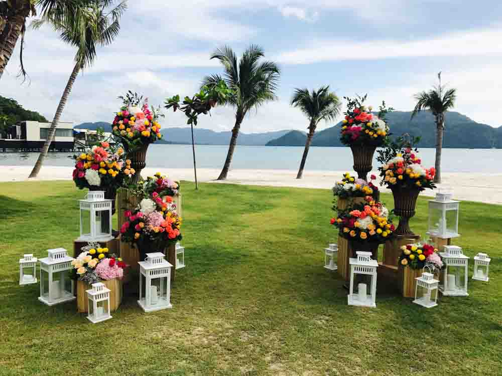 The St. Regis Langkawi Tie the Knot in Natural Splendor  (50 pax)-6