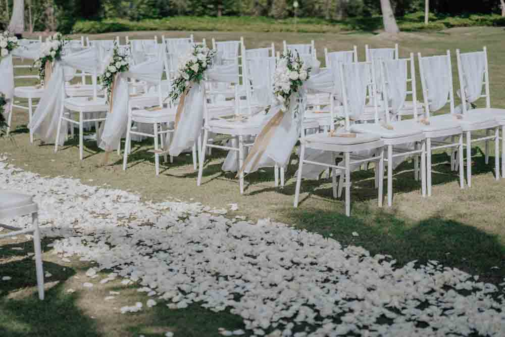 The St. Regis Langkawi Tie the Knot in Natural Splendor  (50 pax)-13