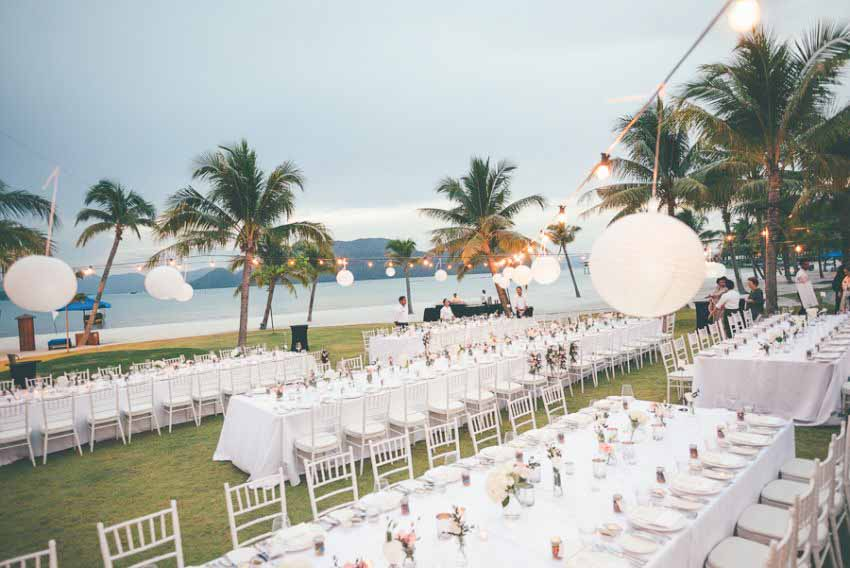 The St. Regis Langkawi Tie the Knot in Natural Splendor  (50 pax)-2