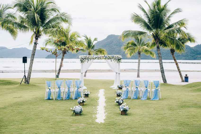 The St. Regis Langkawi Tie the Knot in Natural Splendor  (50 pax)-10