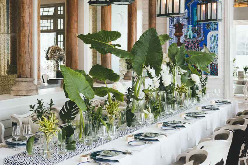 The St. Regis Langkawi Tie the Knot in Natural Splendor  (50 pax)-8