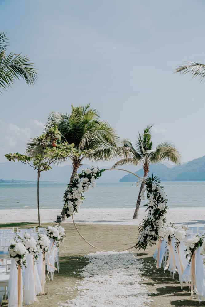The St. Regis Langkawi Tie the Knot in Natural Splendor  (50 pax)-11