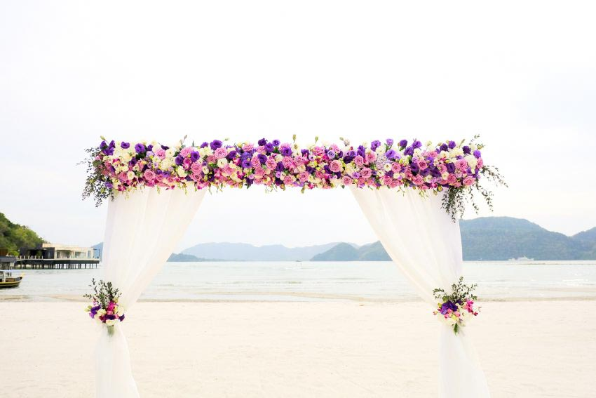 The St. Regis Langkawi Tie the Knot in Natural Splendor  (50 pax)-12