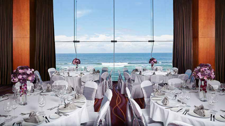 Ozo Colombo Wedding Package (40 pax)