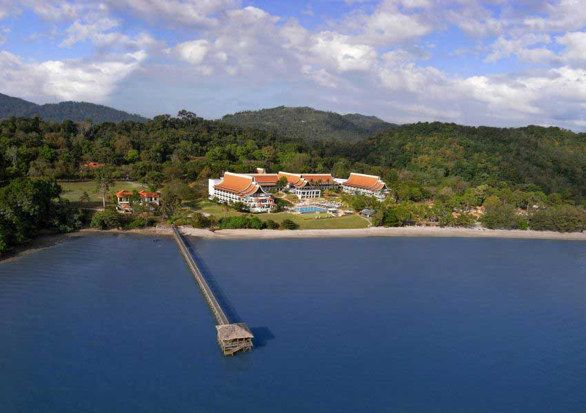 The Westin Langkawi Resort & Spa All-Inclusive (30 pax)-7