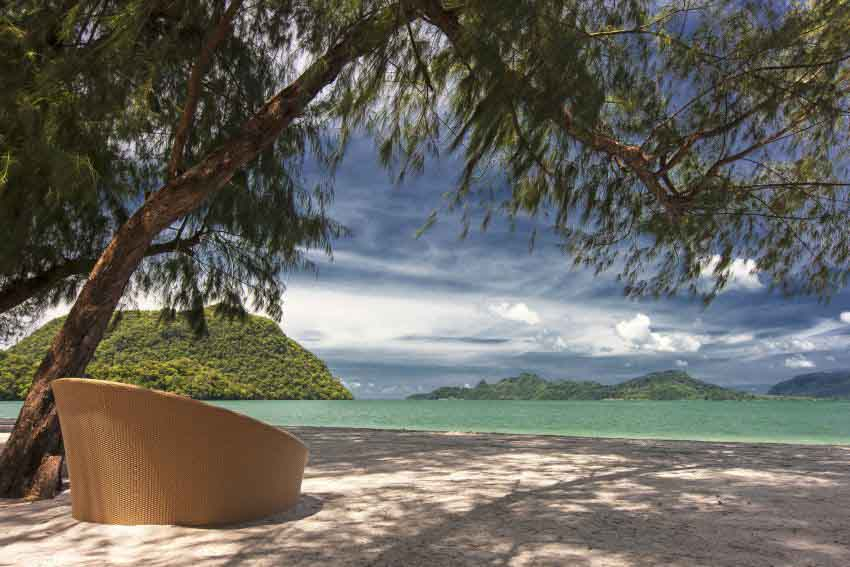 The Westin Langkawi Resort & Spa All-Inclusive (30 pax)-5