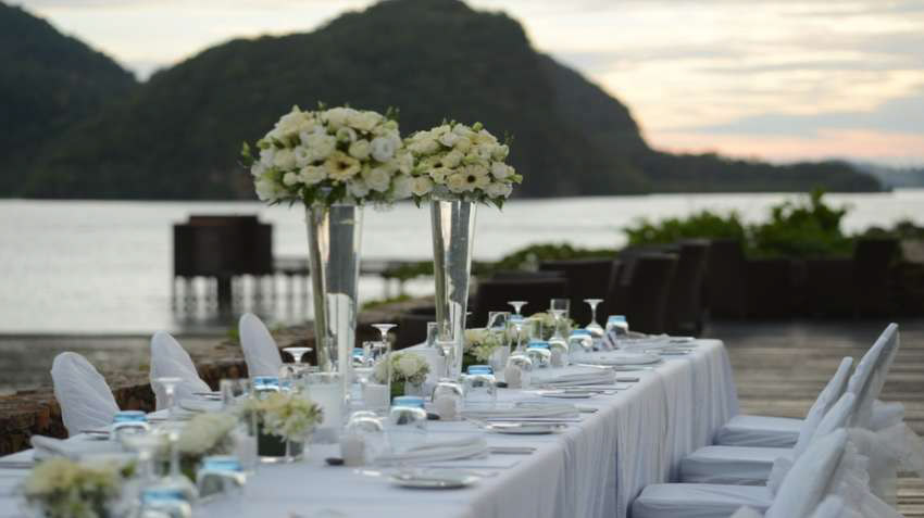 The Westin Langkawi Resort & Spa All-Inclusive (30 pax)-8