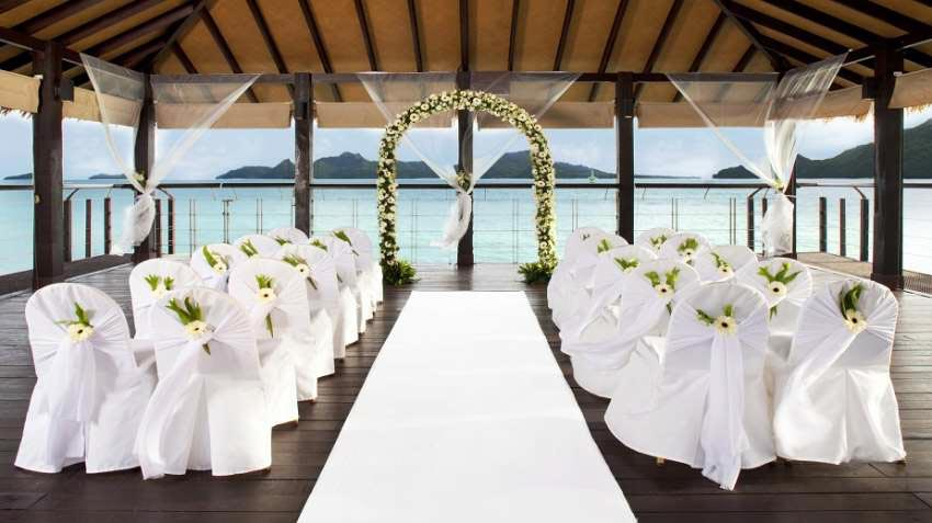 The Westin Langkawi Resort & Spa All-Inclusive (30 pax)-4