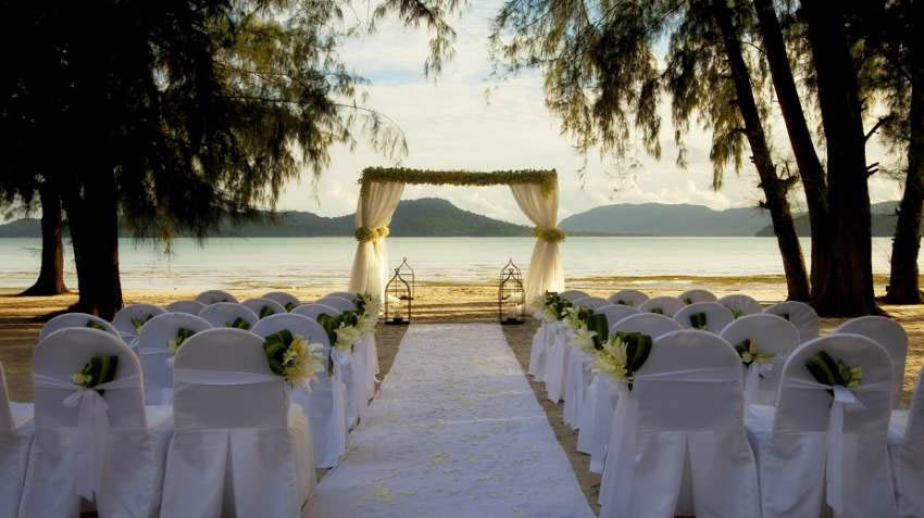 The Westin Langkawi Resort & Spa All-Inclusive (30 pax)-12