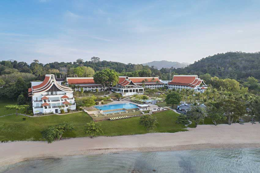 The Westin Langkawi Resort & Spa All-Inclusive (30 pax)-1
