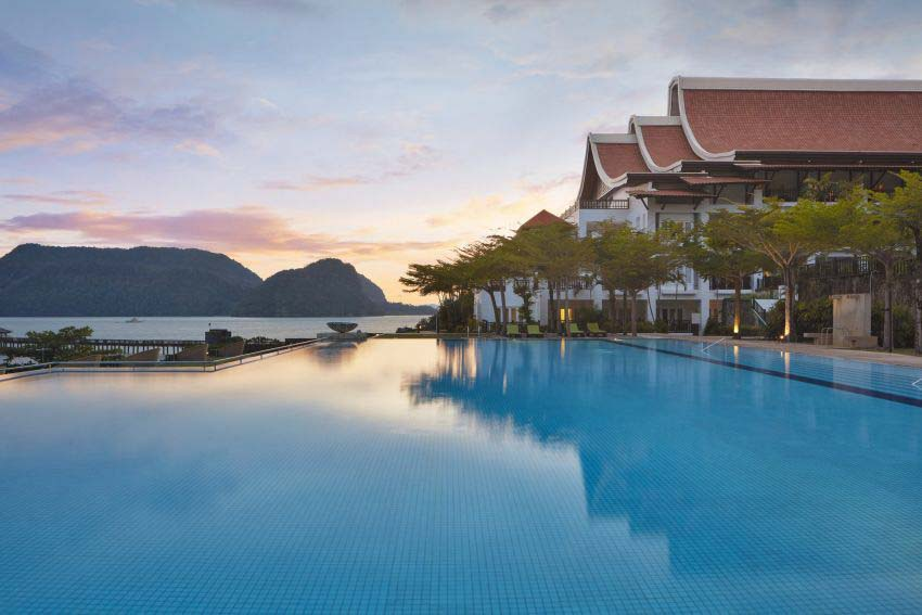 The Westin Langkawi Resort & Spa All-Inclusive (30 pax)-10