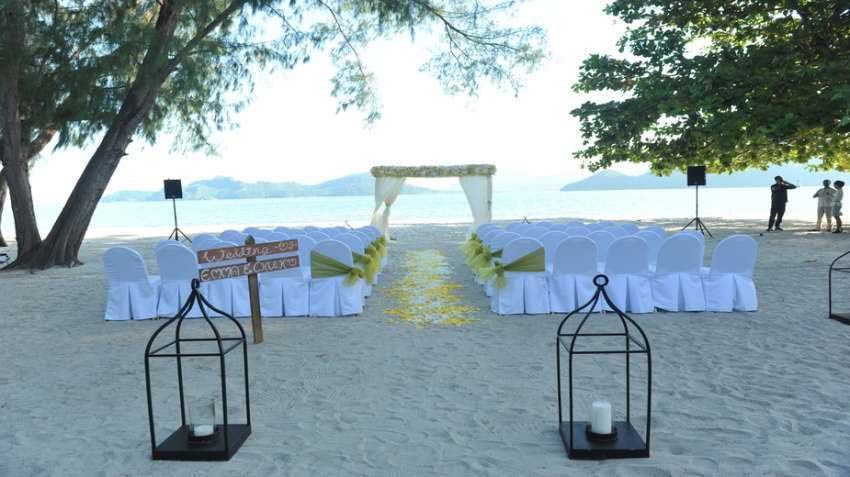 The Westin Langkawi Resort & Spa All-Inclusive (30 pax)-13