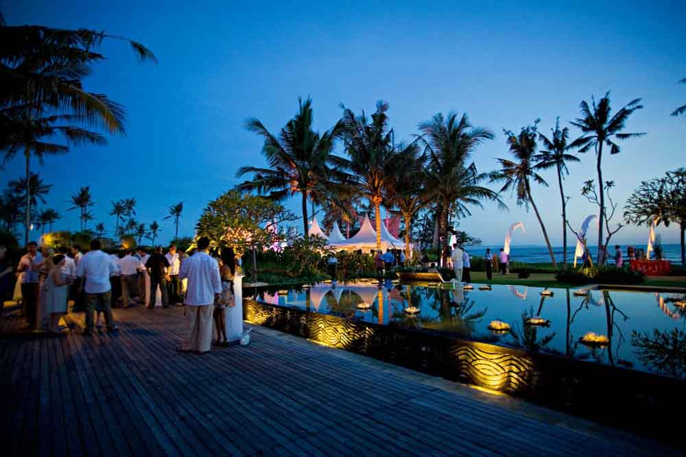 5 BR Ombak Luwung Beachfront Estate Wedding Venue (75-150 pax) Inclusive of 3 Night Stay  + Photography & Videography + Makeup & Hair + Decorations-15