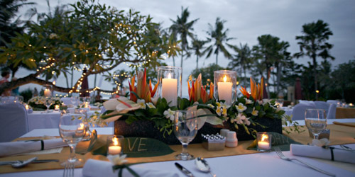 5 BR Ombak Luwung Beachfront Estate Wedding Venue (75-150 pax) Inclusive of 3 Night Stay  + Photography & Videography + Makeup & Hair + Decorations-10