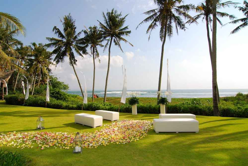 5 BR Ombak Luwung Beachfront Estate Wedding Venue (75-150 pax) Inclusive of 3 Night Stay  + Photography & Videography + Makeup & Hair + Decorations-5