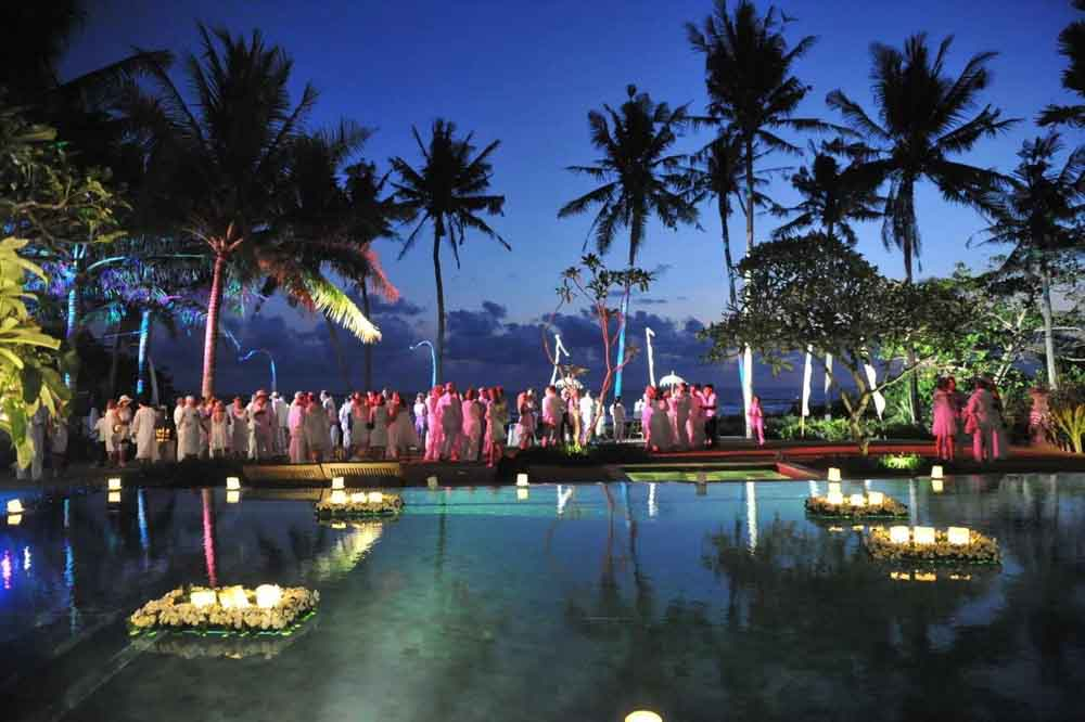 5 BR Ombak Luwung Beachfront Estate Wedding Venue (75-150 pax) Inclusive of 3 Night Stay  + Photography & Videography + Makeup & Hair + Decorations-16