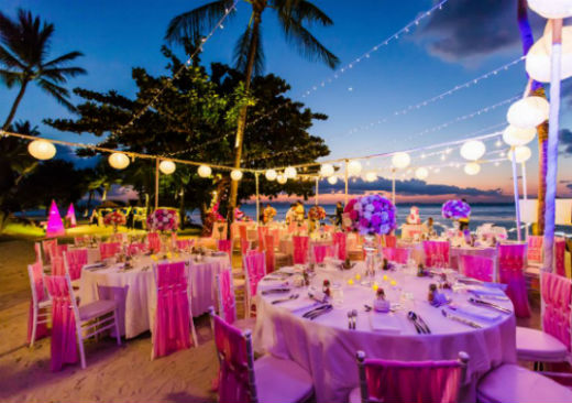 Conrad Koh Samui Wedding Package (20 pax)-12