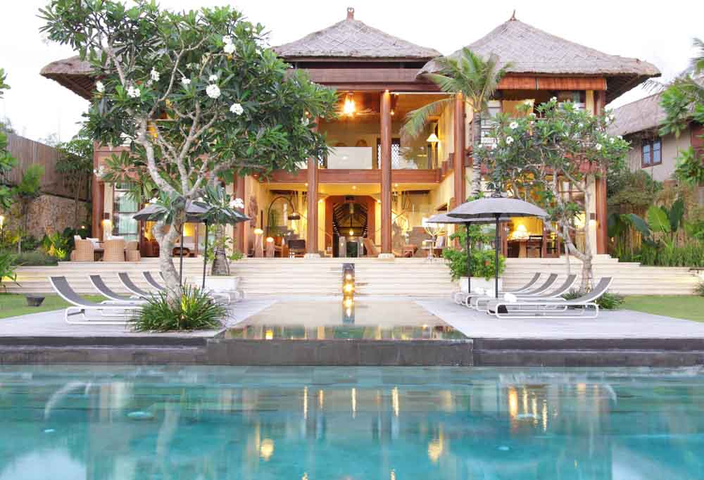 5 BR Villa Melissa Wedding Venue II (20 pax) Inclusive of 3 Night Stay