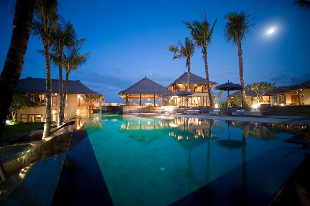 4 BR Villa Mary Wedding Venue II (80 pax) Inclusive of 3 Night Stay