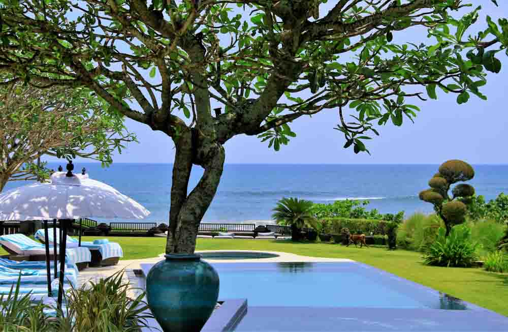 5 BR Villa Ambra Wedding Venue (35 pax) Inclusive of 4 Night Stay