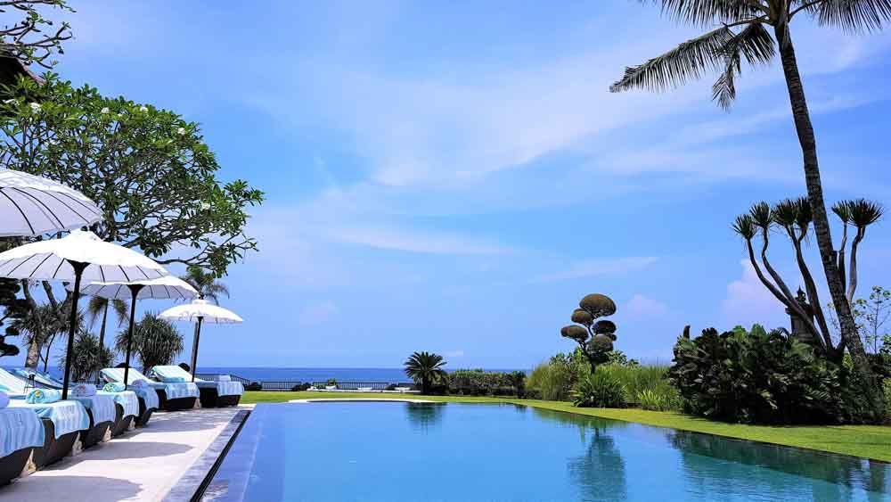 5 BR Villa Ambra Wedding Venue II (20 pax) Inclusive of 4 Night Stay