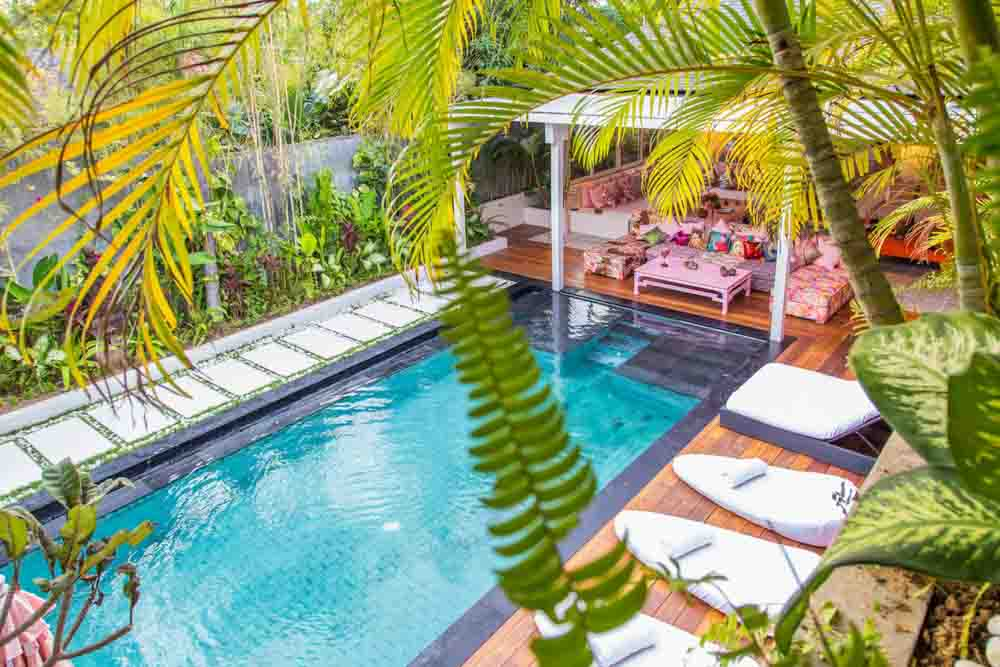 5 BR Villa A-Mar Wedding Venue (20 pax) Inclusive of 3 Night Stay