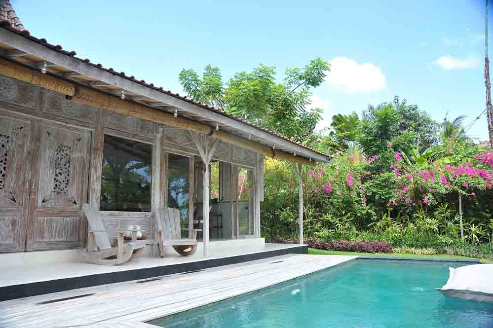 3 BR Santai Beach House Wedding Venue (20 pax) Inclusive of 3 Night Stay