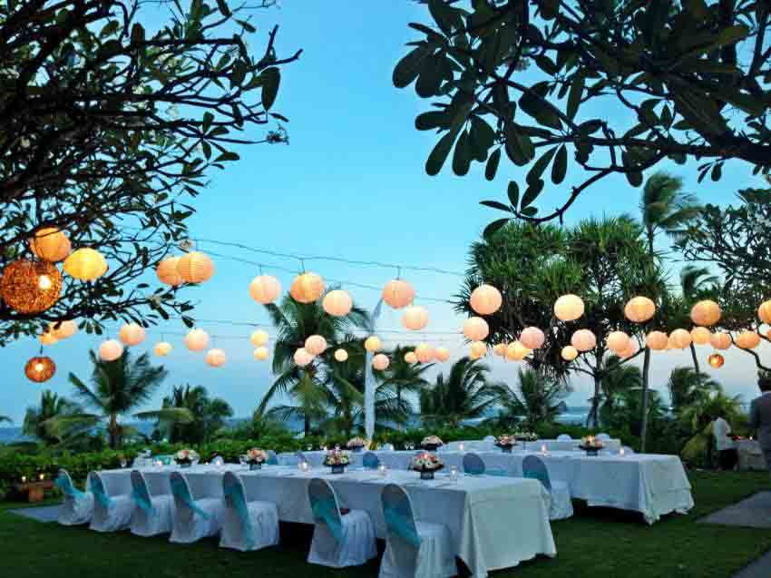 Grand Hyatt Bali Beach All-Inclusive Wedding (20 pax)-14