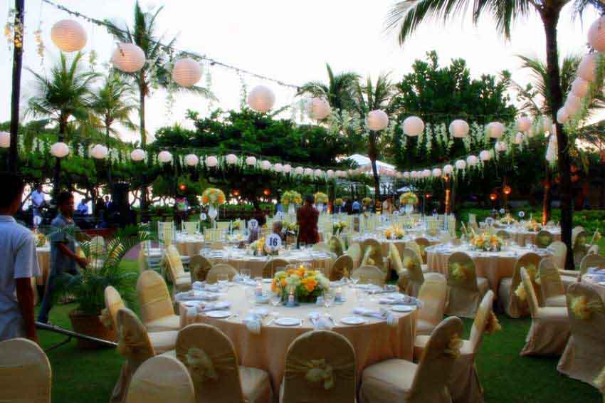 Grand Hyatt Bali Beach All-Inclusive Wedding (20 pax)-4