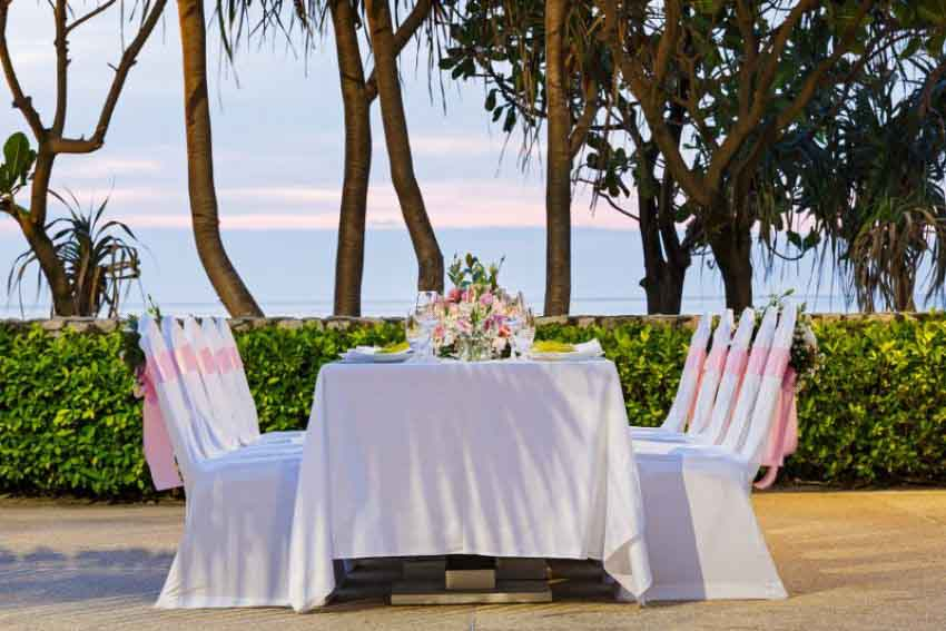 Impiana Resort Patong Wedding Package (30 pax)-7
