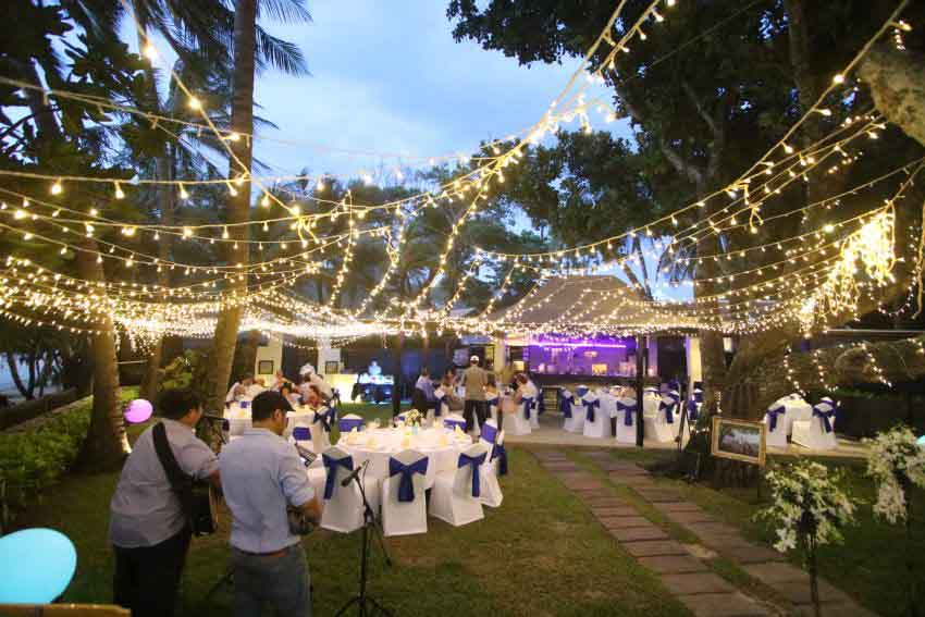 Impiana Resort Patong Wedding Package (30 pax)-11