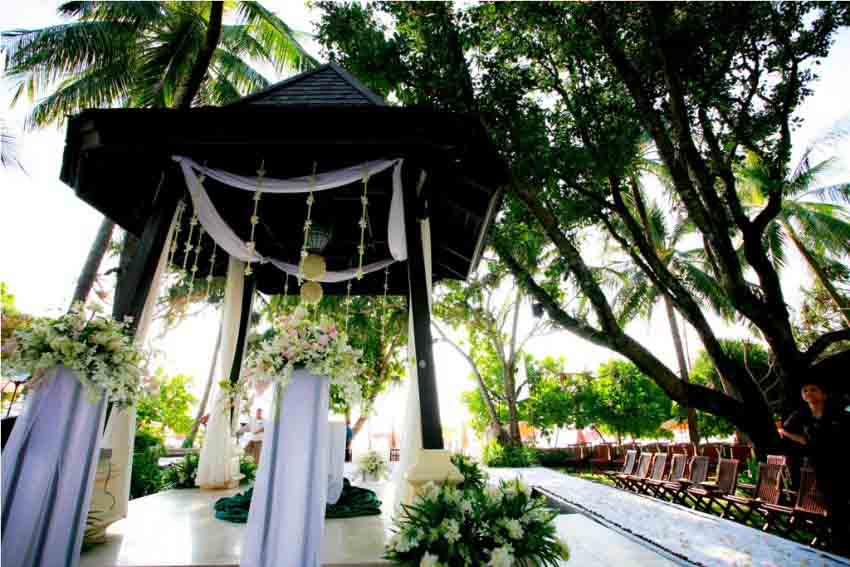 Impiana Resort Patong Wedding Package (30 pax)-6