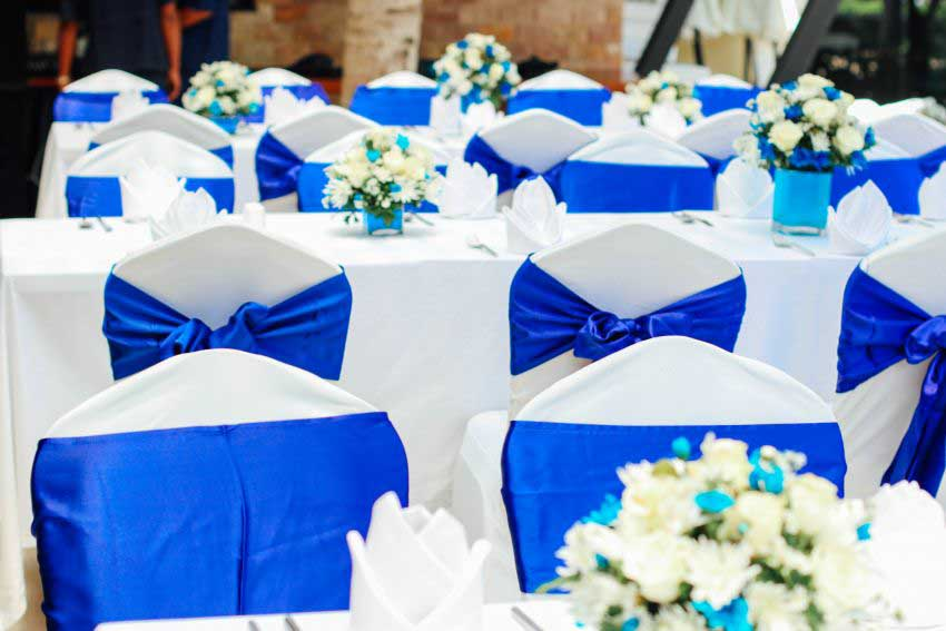 Impiana Resort Patong Wedding Package (30 pax)-3