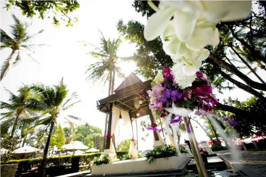 Impiana Resort Patong Wedding Package (30 pax)-9