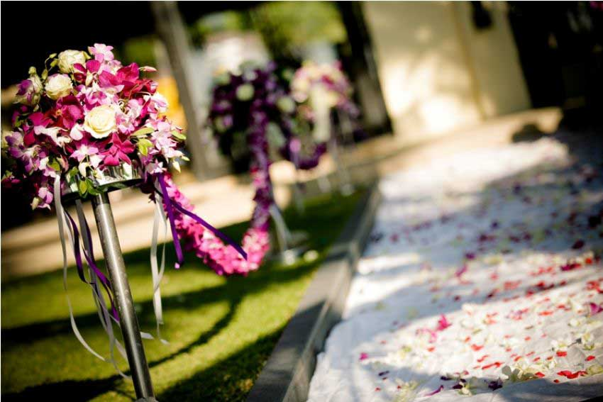 Impiana Resort Patong Wedding Package (30 pax)-2