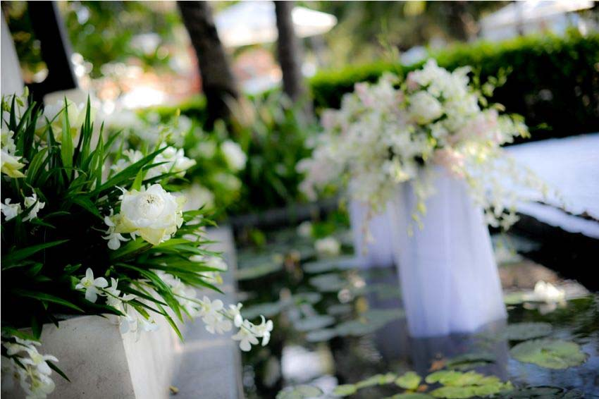 Impiana Resort Patong Wedding Package (30 pax)-4