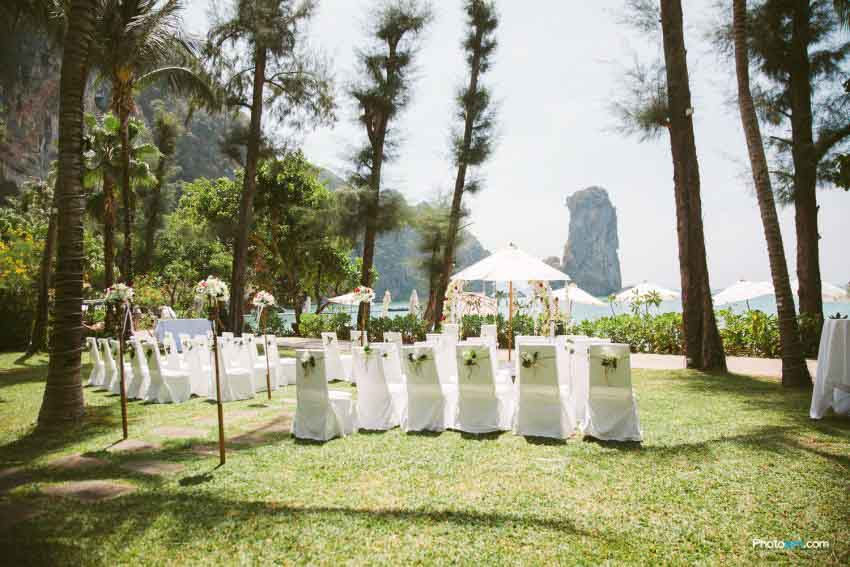 Centara  Grand Beach Resort & Villas Krabi  (2 pax)-12