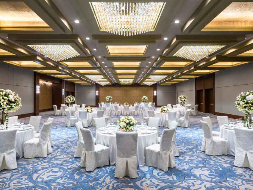 The St. Regis Macao, Cotai Central  (10 pax)-3