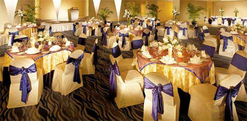 Golden Sands Resort By Shangri-la Wedding Package (20 pax)