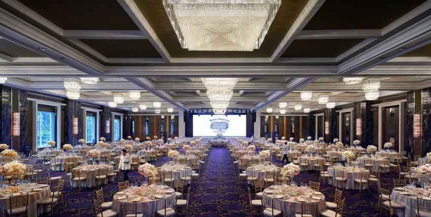 The Majestic Hotel Kuala Lumpur, Autograph Collection Wedding Package (10 pax)