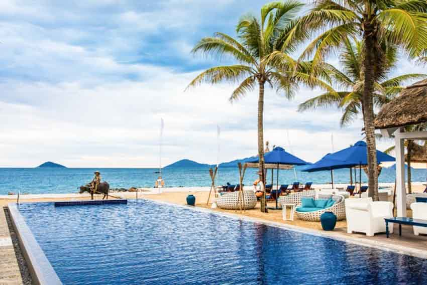 Sunrise Premium Resort & Spa Hoi An--会安-岘港