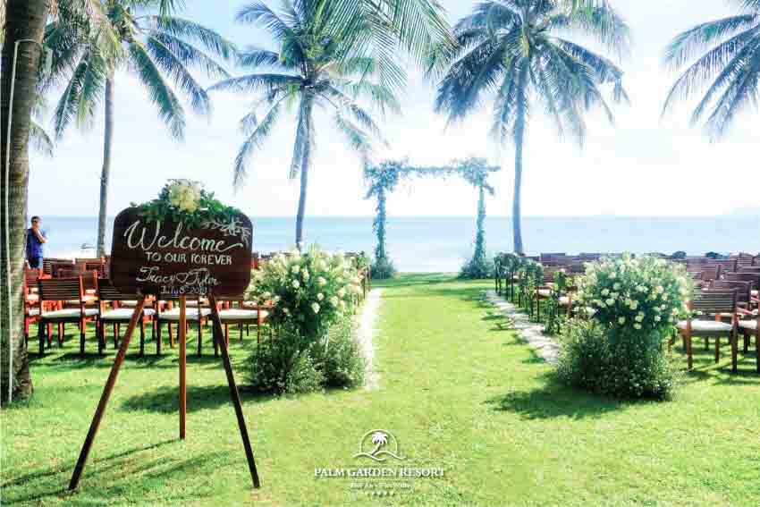 Palm Garden Resort Wedding Package (30 pax)-12