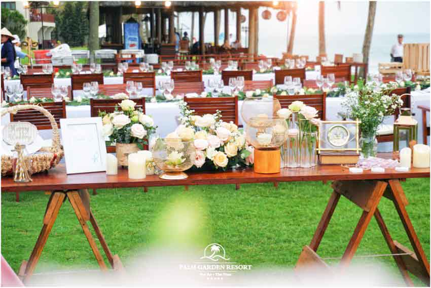 Palm Garden Resort Wedding Package (30 pax)-2