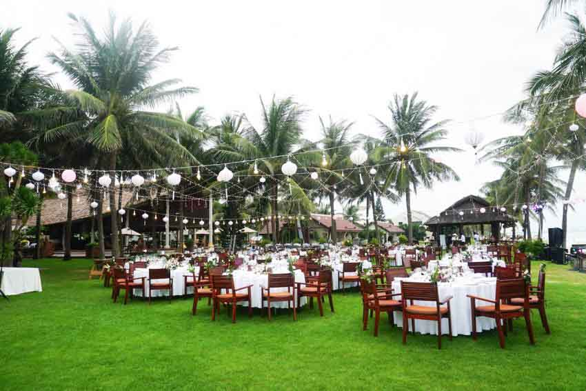 Palm Garden Resort Wedding Package (30 pax)-7