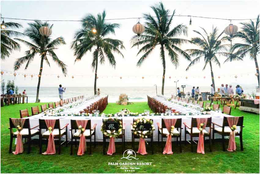 Palm Garden Resort Wedding Package (30 pax)-10