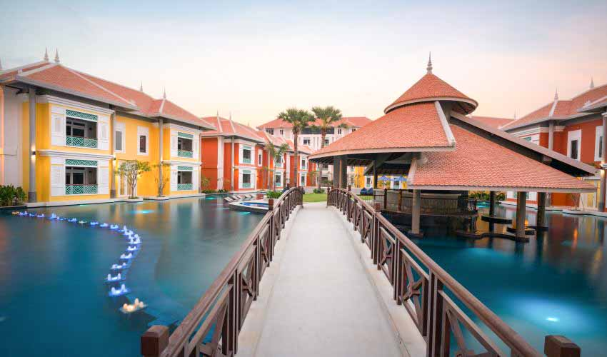 Memoire Palace Resort And Spa  (50 pax)-5