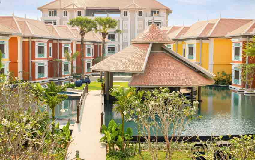 Memoire Palace Resort And Spa  (50 pax)-7