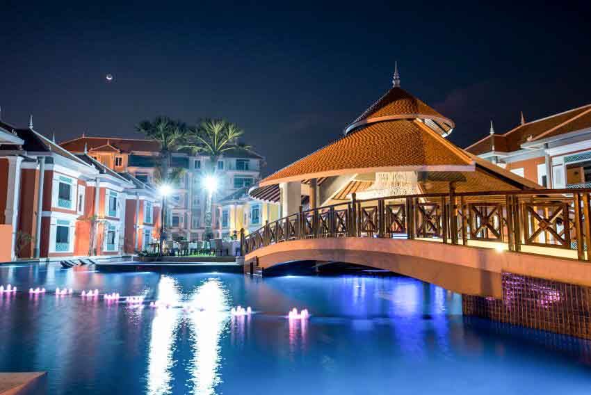 Memoire Palace Resort And Spa  (50 pax)-8