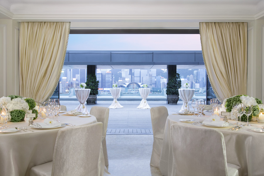 The Peninsula Hong Kong - Hong Kong - Venues - PRODUCT PHOTO - 1b4b7b10b